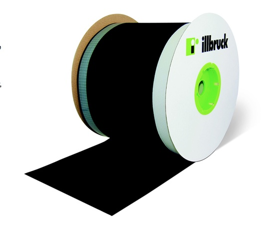 illbruck External EPDM Film