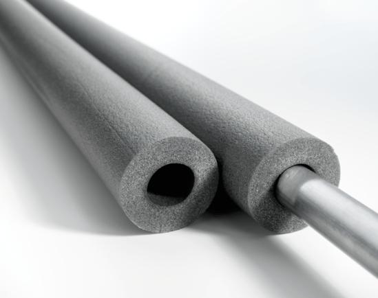 Naturefoam®-based insulation foam
