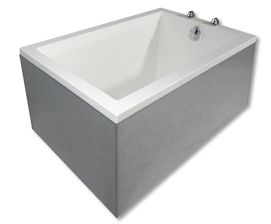 Calyx 1440 Japanese style deep-soaking bath