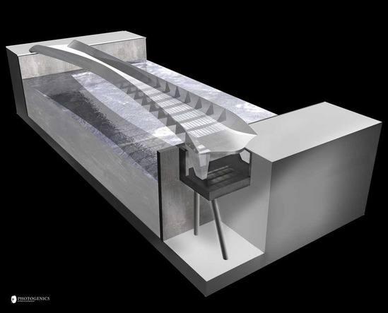 Meads reach bridge temple quay bristol m tec esi for Product design consultancy bristol