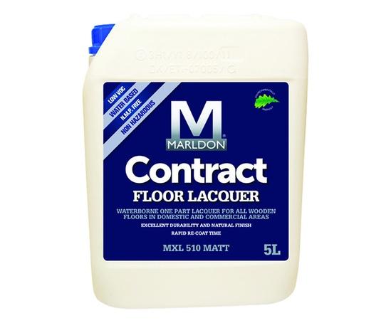 Marldon Contract Floor Lacquer