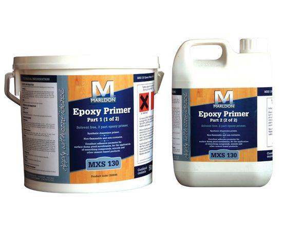 MARLDON Epoxy Primer - MXS130 - 5kg