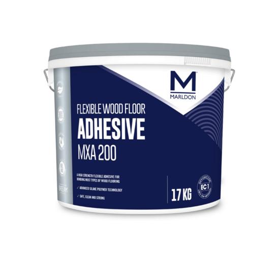 Marldon MXA200 Wood Floor Adhesive