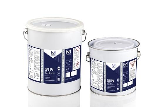 Marldon MXS140 Rapid DOM