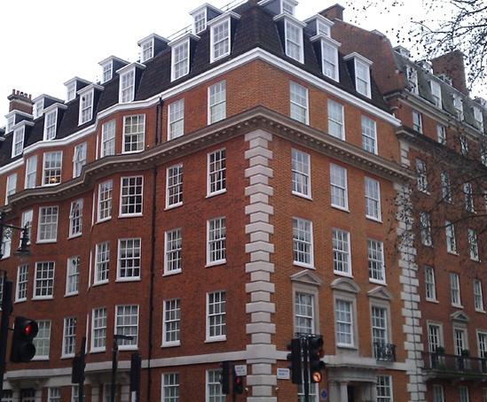 48 Grosvenor Square