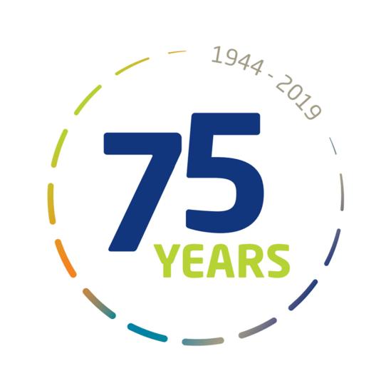 Frese 75 year anniversary