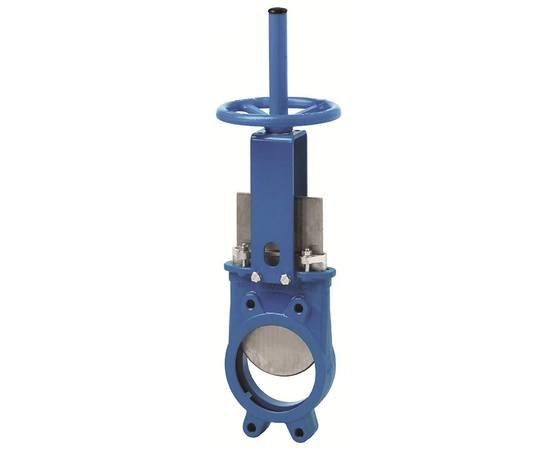 EX uni-directional knife gate valve
