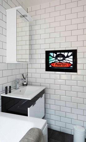 Bespoke Luxury Bathroom With Steam Room Breydon Court