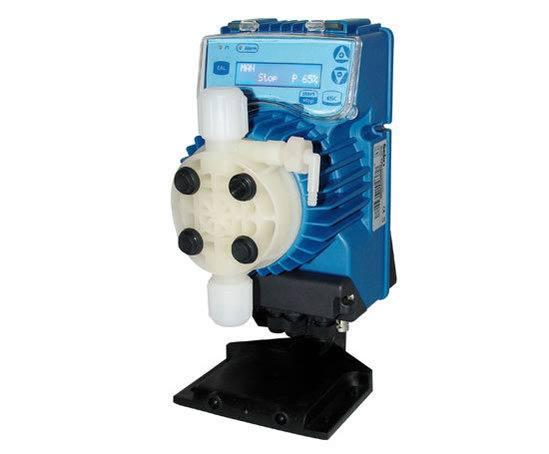 Tekna TPR solenoid dosing pump