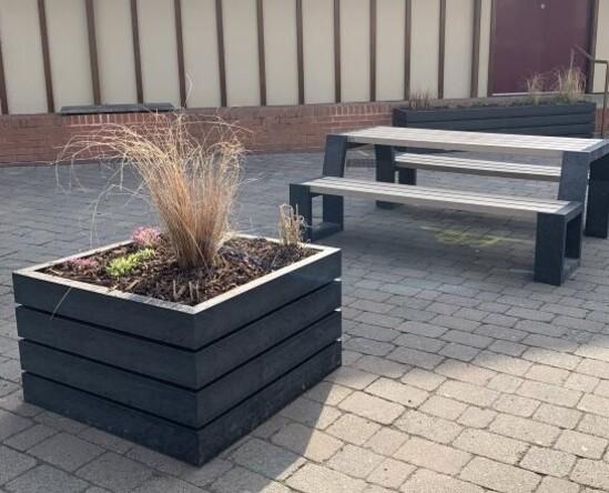 Goole town centre project