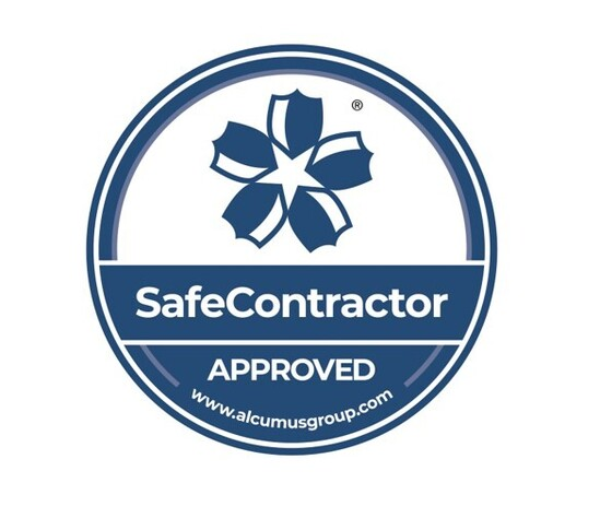 SafeContractor; one of the recent accreditations gained