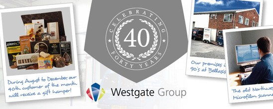 Westgate Group's 40th Anniversary