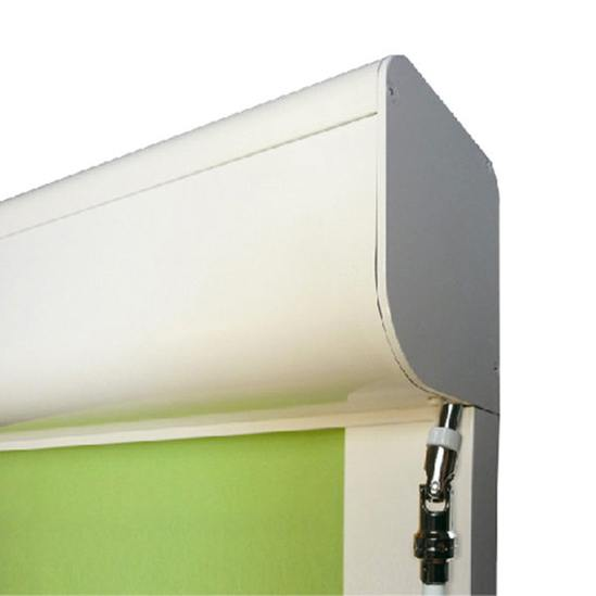 Durablind Enhance cassette blind - crank operation
