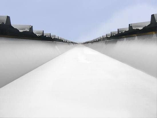 Eco Liner Rainwater Membrane System Ampteam Esi