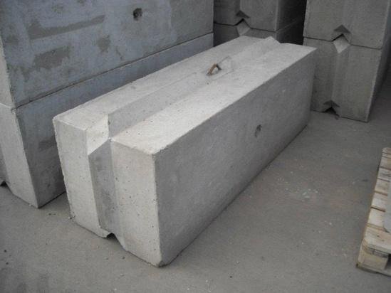 kentledge v interlocking concrete building blocks elite. Black Bedroom Furniture Sets. Home Design Ideas