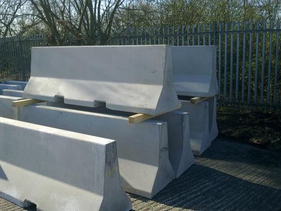 Elite precast concrete esi external works