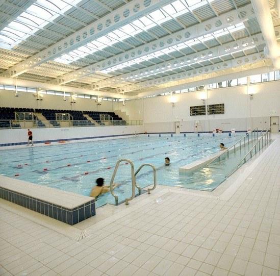 Waterproofing For Pools : Structural waterproofing fulham pools pudlo waterproof