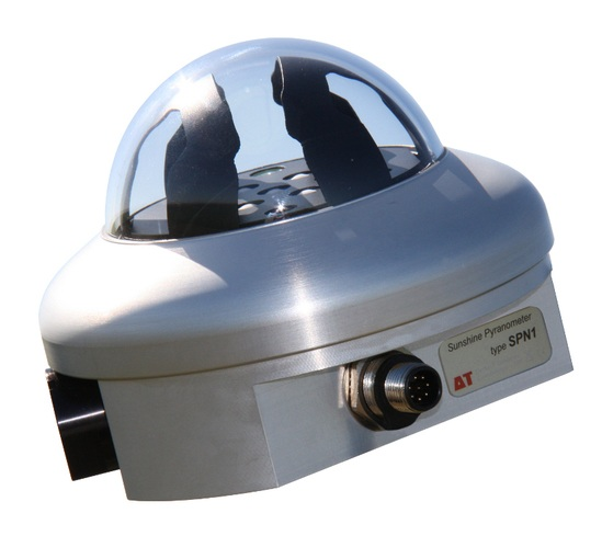 SPN1 Sunshine Pyranometer for measuring solar radiation
