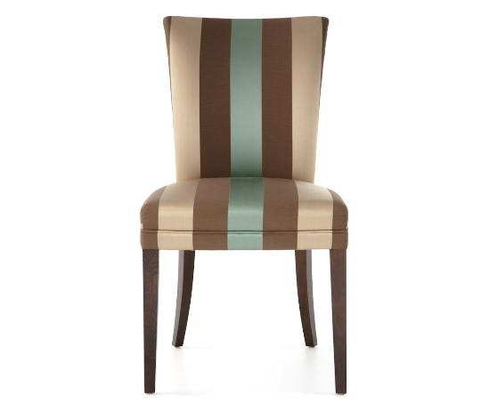 Paris Upholstered Dining Chair With Solid Beech Frame Sofa Chair Comp