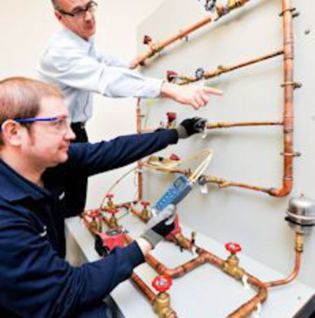 Air Conditioning training courses