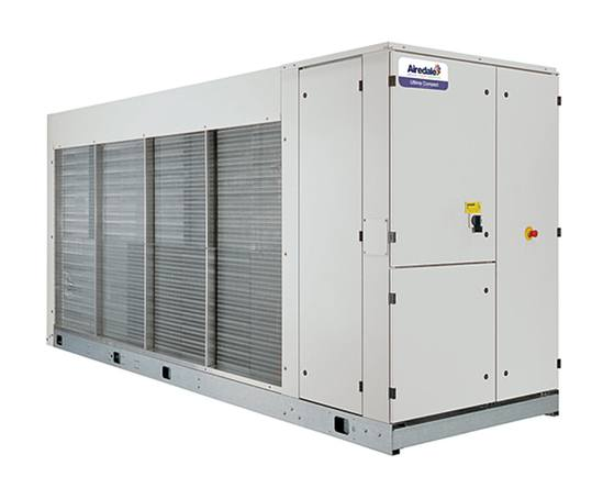 Air Conditioner Condenser Units : Ultima compact condensing unit kw airedale