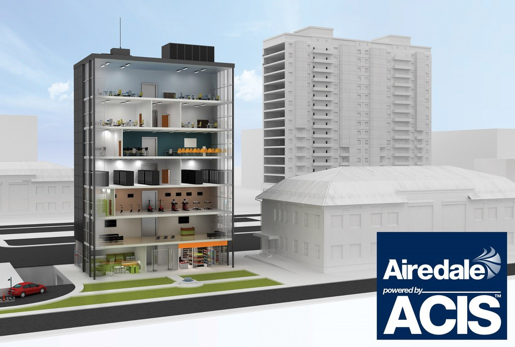 Building Management Systems and energy efficiency | Airedale