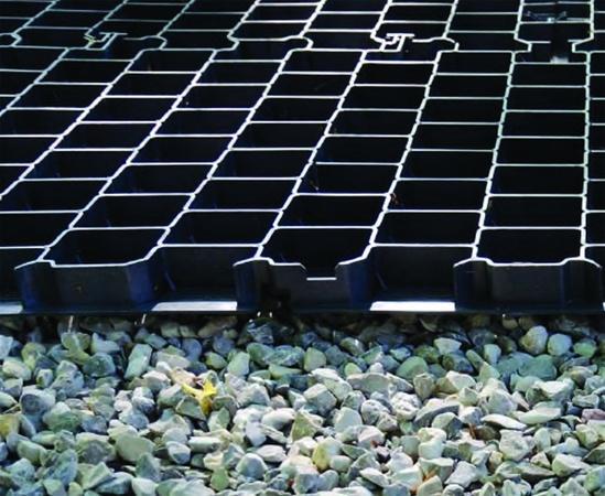 Core commercial heavy duty gravel stabiliser core - Core landscape products ...