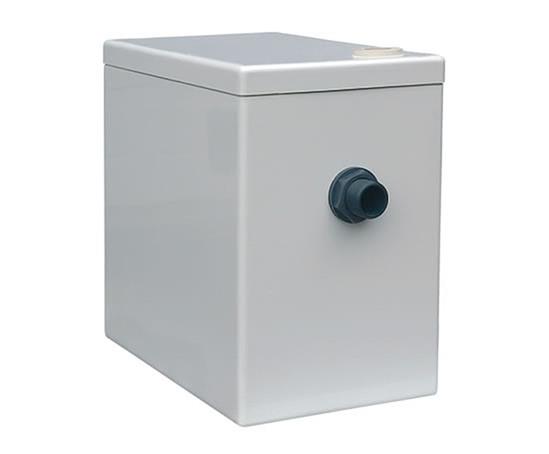 AutoFlush 60 HT (high temperature) pumping system