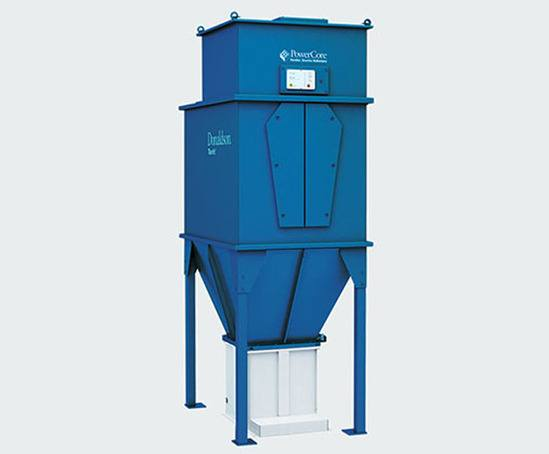 Donaldson Torit® PowerCore® VH Series dust collector