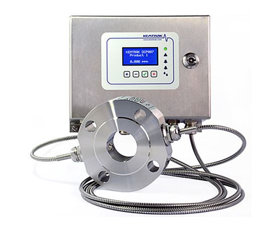 DCP007 industrial photometer
