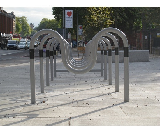 Morden 'M' Cycle Stand