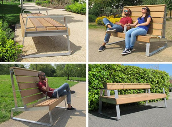 NEW Ribbon XL Seating Range