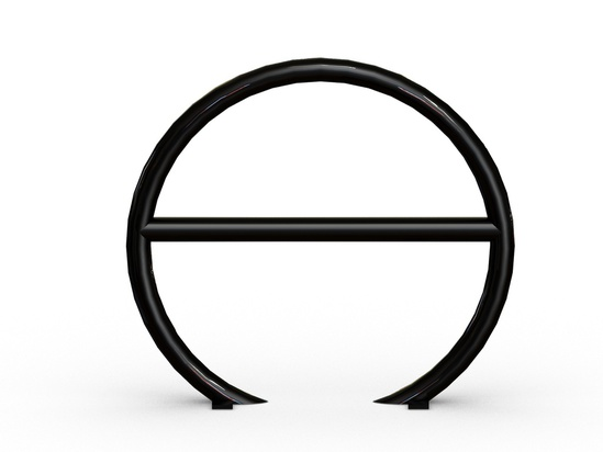 Theta Steel Cycle Stand