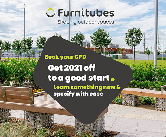 Furnitubes launch new selection of CPD's & masterclasse