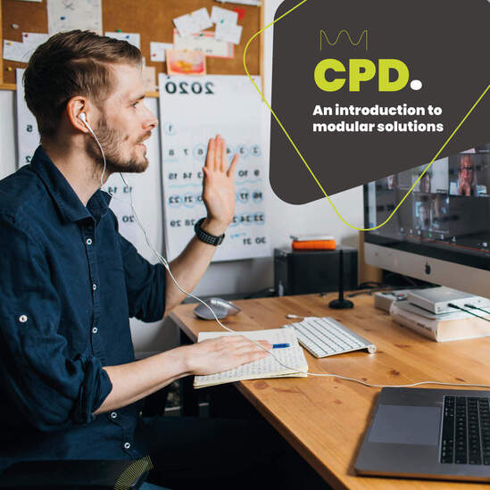 An Introduction to Modular Solutions CPD