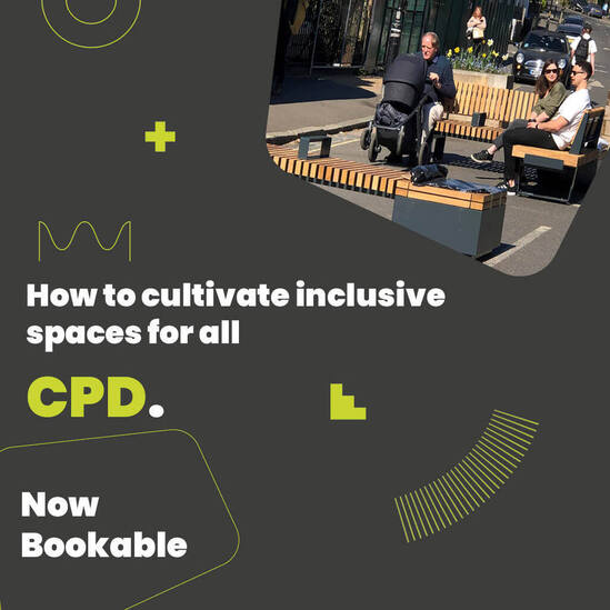 How to cultivate inclusive spaces for all CPD