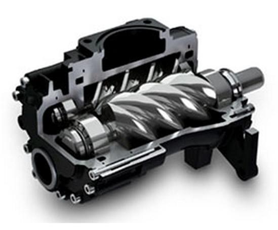 Rotary Screw Compressor : Apex™ series rotary screw air compressors gardner denver