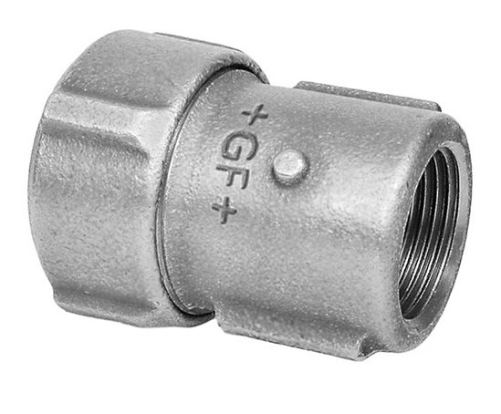 Primofit cast iron compression fittings george fischer