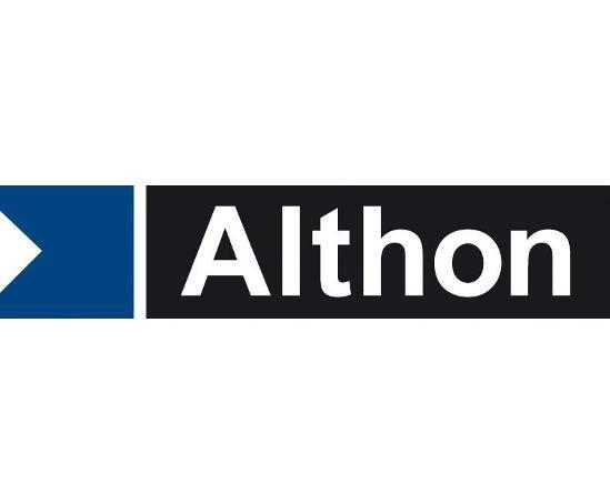 Althon Logo