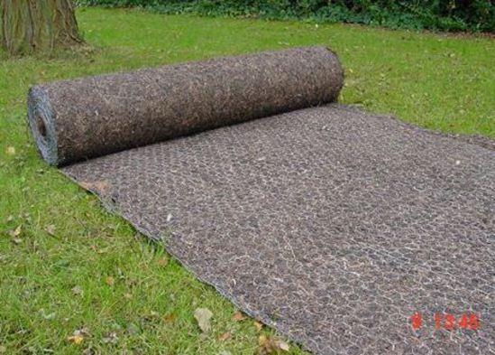 Rockmat Erosion Control Blankets | Greenfix Soil ...
