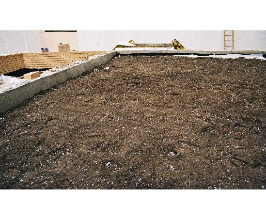 Greenscape 30 30 40 Lightweight Soil Mix For Green Roofs