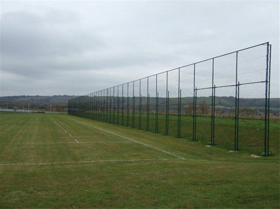 Ball Stop Fencing Jacksons Fencing Esi External Works