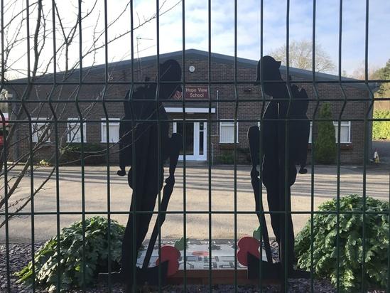 EuroGuard Regular fencing