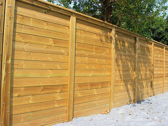 12k Envirofence - Acoustic Fencing