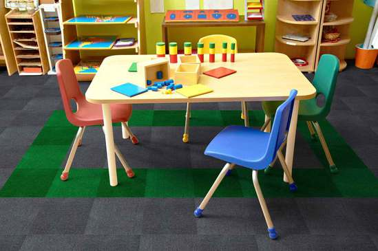 Supacord Commercial Carpet Tile