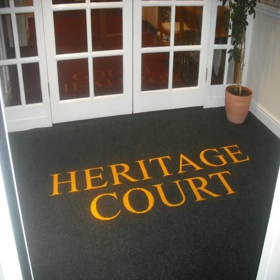 Heckmondwike Total Care Carpet