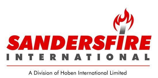 Fire Rated Mortar : Firecrete hs fire rated mortar sandersfire international