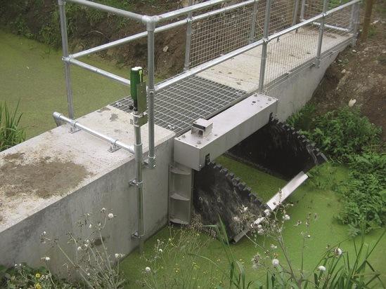Hydro-Logic™ Flexi Logger