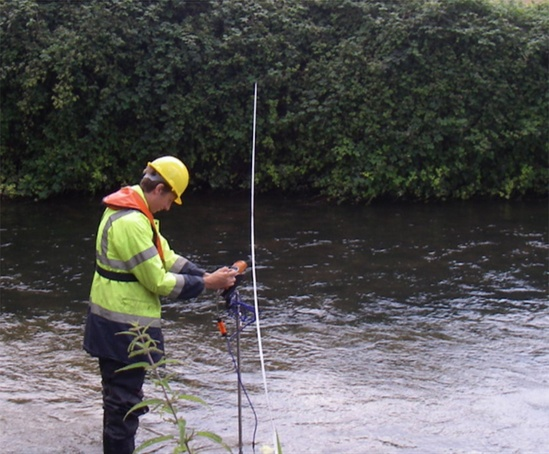 Consulting Hydrometry service