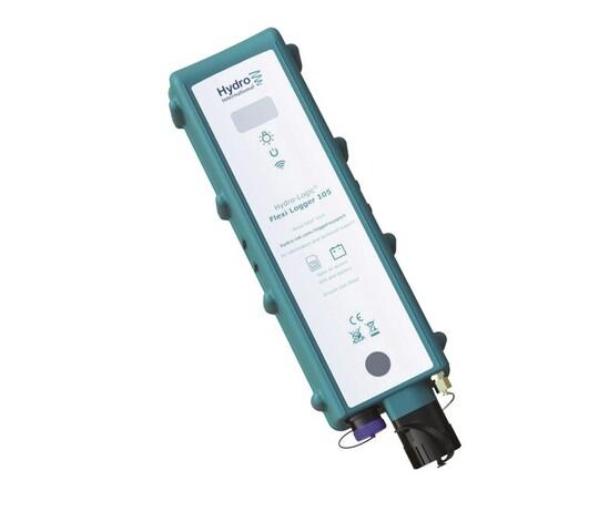 Hydro-Logic Flexi Logger 105